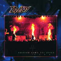 Edguy - Burning Down The Opera (Live)