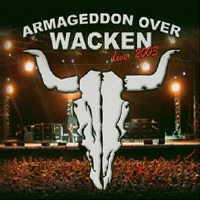 V.A. - Armageddon Over Wacken Live 2003