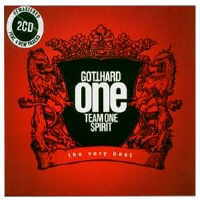 Gotthard - One Team One Spirit-The Very Best