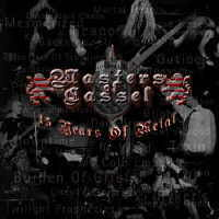 V.A. - Masters Of Cassel - 15 Years Of Metal