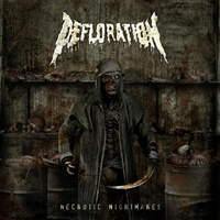 Defloration - Necrotic Nightmares